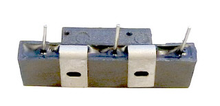 Tridiodo Transpo TRI-ID599
