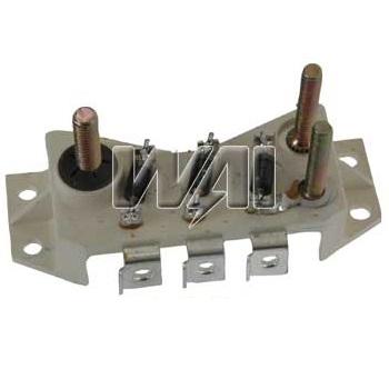 Tridiodo Transpo TRI-M208